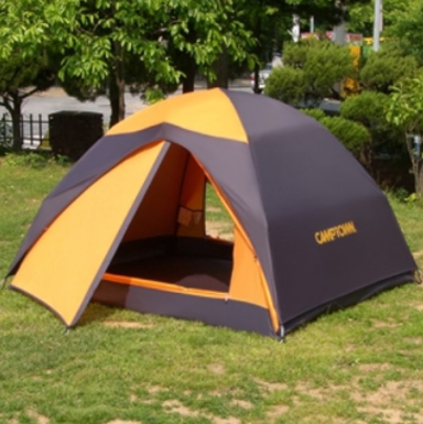 2-3인용 원터치 텐트