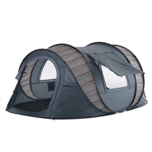 4-5인용 원터치 텐트