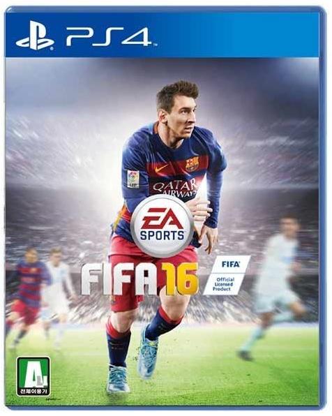 [PS4/PS5] FIFA 16
