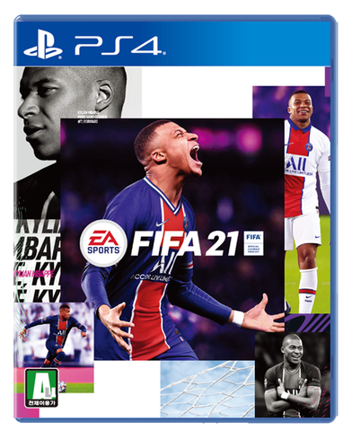 [PS4/PS5] FIFA21