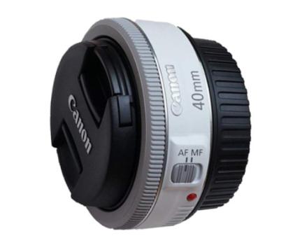 Canon EF 40mm (캐논 팬케익렌즈)